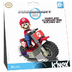 nintendo mario standard bike building includes