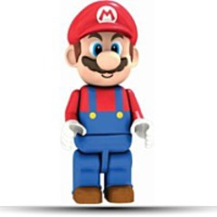 On Sale2011 Officially Licensed Super Mario