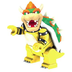knex mario kart bowser mini figure