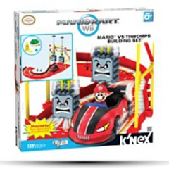 Specials Knex Mario Kart Wii Bowsers Castle