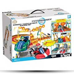Mario Kart Wii Ultimate Building Set