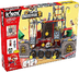 k'nex super mario thwomps building build